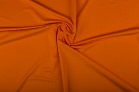 Lycra und Velours - NB 0365-036 Lycra orange