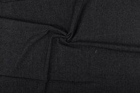 Spijkerstoffen - NB 0500-069 Jeans zwart