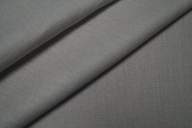 Taupe grijs - Stenzo 18600-366 Tricot taupe