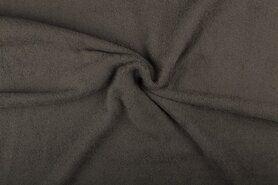 Handtuch - NB 2900-054 Frottee taupe (beidseitig mit Schlingen)