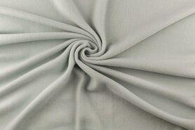 Fleece stoffen - NB 9111-021 Fleece mintgroen
