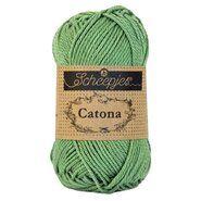 Haak- en breigarens - Catona 212 Sage Green 50GR