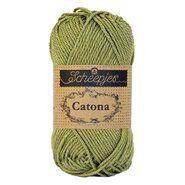 Haak- en breigarens - Catona 395 Willow 50GR