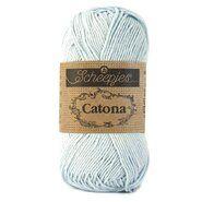 Haak- en breigarens - Catona 509 Baby Blue 50GR