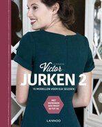 Diverse (hobby) patroonboeken - Jurken 2 - La Maison Victor