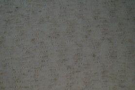 Zomer - KN19 13700-022 Tricot Linia jaquard naturel