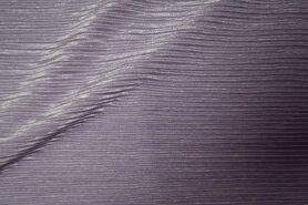 Lila - KN19 13953-815 Plisse-achtig lila