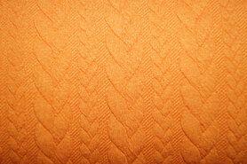 Jersey - KN 13423-505 Jersey Muster orange