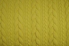 Jersey - KN 13423-584 Jersey Muster gelb