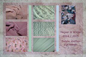 Najaar & Winter 14/15