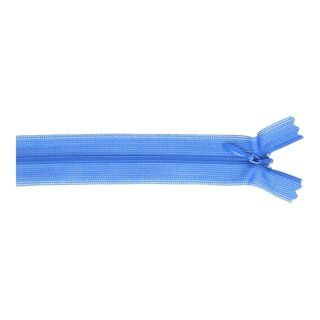 Blinde rits 60 cm kobaltblauw (540)*