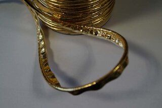 Paspelband goud (5006-gold)*