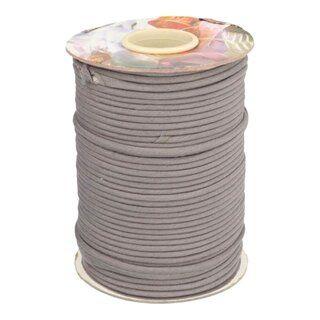 Paspelband katoen grijs/taupe (6200)* 103