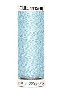 *Gütermann naaigaren lichtblauw 194