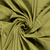 NB 3081-126 Nicky velours olijfgroen