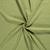 NB 3001-023 Hydrofielstof uni lichter groen