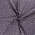 NB 12731-068 Hydrofielstof veertjes antraciet