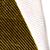 NB20 13548-035 Doorgestikte stof wieber klein geel