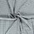 NB 5635-028 Boerenbont ruit donkergroen 1 cm