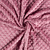 NB 3347-013 Fur Niply donkerroze (minky stof)