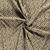 Dapper21 15806-026 Katoen bedrukt skulls groen