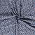 Dapper21 15807-008 Katoen bedrukt skulls navy
