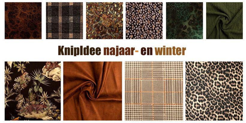 Home - Knipidee najaar- en winter